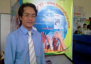 Tác giả Nguyễn Văn Nghiêm